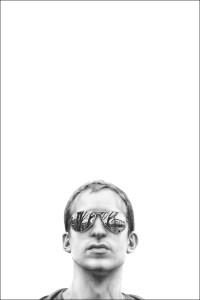 Phillip Adams Solipsist Portrait Wil