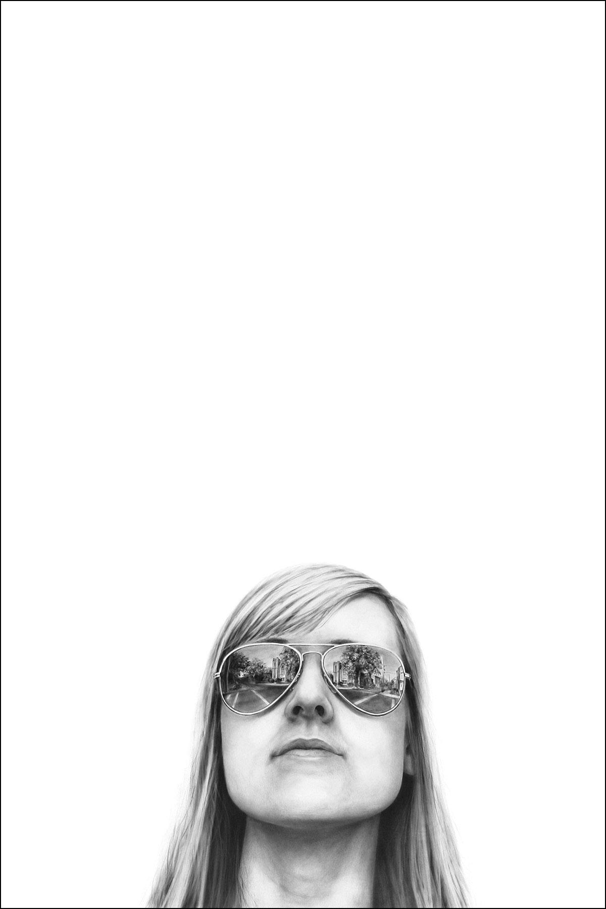 Phillip Adams Solipsist Portrait Jennifer